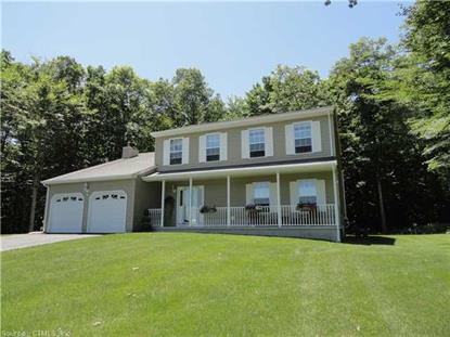 20 SPARROW CT Oakdale, CT MLS# M9149011