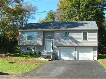 36 Union Ave  East Haven, CT MLS# M9149595