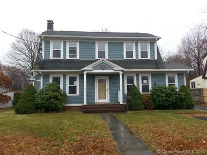 23 Taylor Ave  East Haven, CT MLS# N10008211