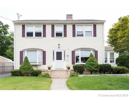 95 Prospect Rd  East Haven, CT MLS# N10014784