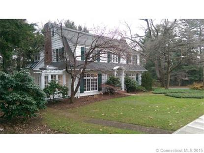 204 Edgehill Rd  Hamden, CT MLS# N10015690