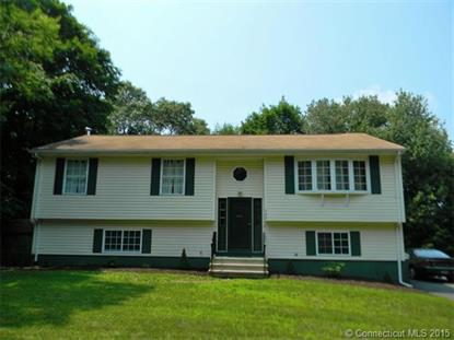 143 Mill St  East Haven, CT MLS# N10016489