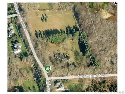 68 Chestnut Hill Rd  Killingworth, CT MLS# N10016846