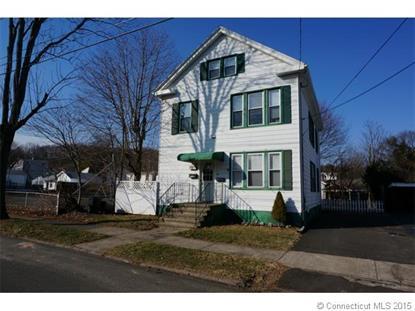 48 Massachusetts Ave  East Haven, CT MLS# N10017052