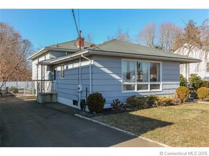 318 Thompson Ave  East Haven, CT MLS# N10019196