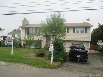 45 Grove St  East Haven, CT MLS# N10021112