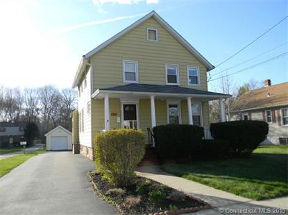 68 French Ave  East Haven, CT MLS# N10022683