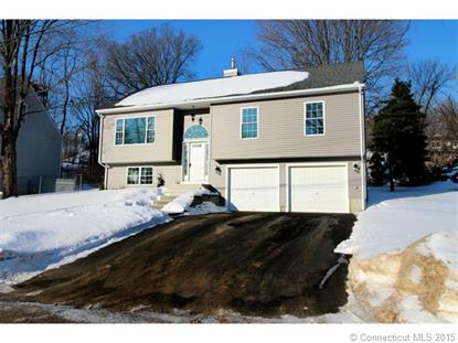 36 Union Ave  East Haven, CT MLS# N10022737