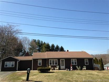 161 Borrmann Rd  East Haven, CT MLS# N10035425