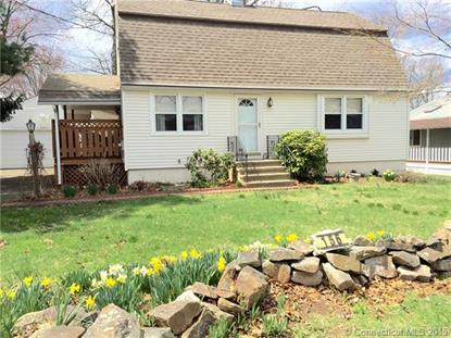 156 North Atwater St  East Haven, CT MLS# N10039056