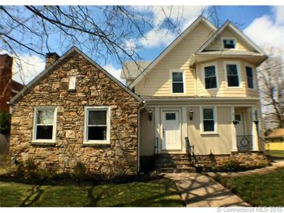 578 Thompson Ave  East Haven, CT MLS# N10039783