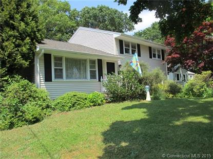 5 Odonnell Ct  East Haven, CT MLS# N10041878