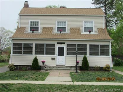 488 Thompson Ave  East Haven, CT MLS# N10044477