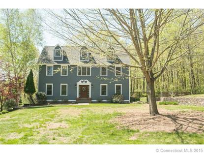 28 Hunters Way  Hamden, CT MLS# N10044808