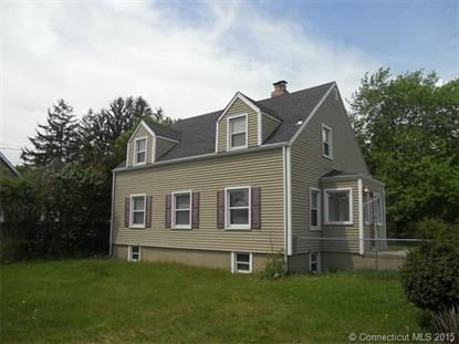 161 Foxon Rd  East Haven, CT MLS# N10045140