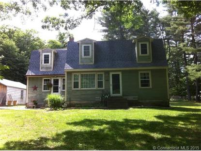 265 Ballamahack Rd  Windham, CT MLS# N10053088