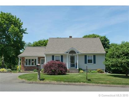 8 Sunset Rd  East Haven, CT MLS# N10054503