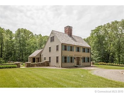 541 North Roast Meat Hill Rd  Killingworth, CT MLS# N10056792