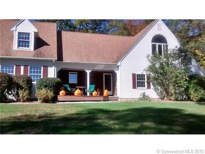 Real Estate for Sale, ListingId: 34657425, Salem,CT06420