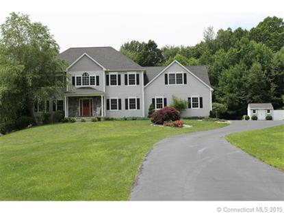 9 Fox Run Ln  Killingworth, CT MLS# N10060673