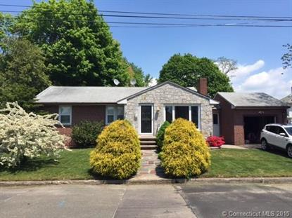 93 Hotchkiss Road Ext  East Haven, CT MLS# N10067538