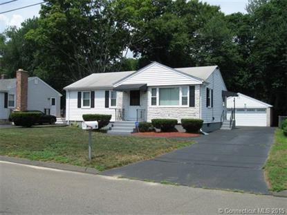 19 Forest St  East Haven, CT MLS# N10068200