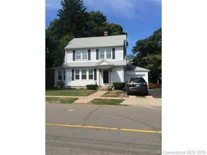 92 Prospect Rd  East Haven, CT MLS# N10074423