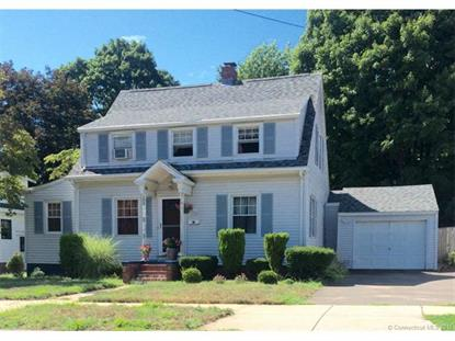132 Prospect Rd  East Haven, CT MLS# N10074740