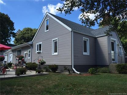 110 Burr St  East Haven, CT MLS# N10081886