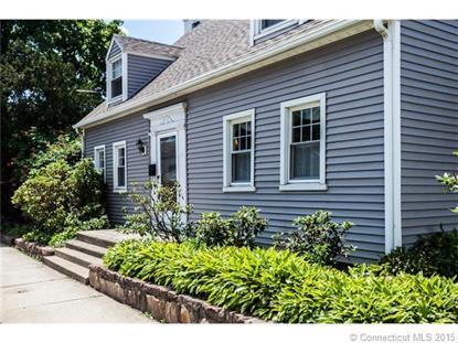 248 Hemingway Ave  East Haven, CT MLS# N10082846