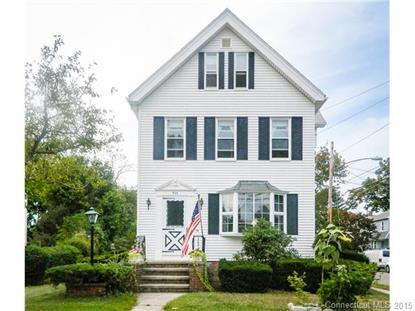 406 Thompson Ave  East Haven, CT MLS# N10083581