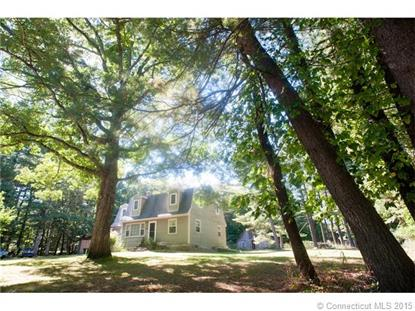 265 Ballamahack Rd  Windham, CT MLS# N10088998