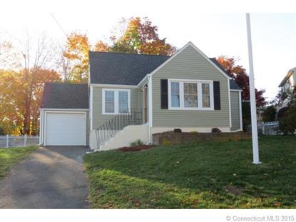 30 Martin Rd  East Haven, CT MLS# N10092272