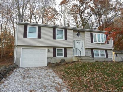 6 Sylvan Hills Rd  East Haven, CT MLS# N10093069