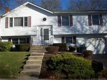 11 Falcon Crest Dr  East Haven, CT MLS# N10099108