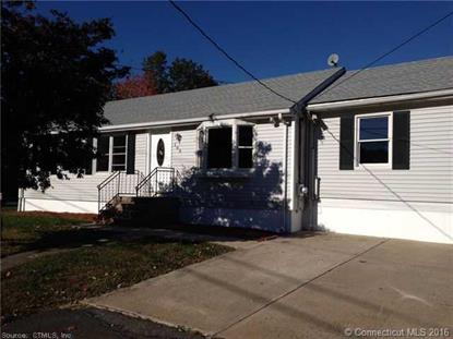 103 Edgar St  East Haven, CT MLS# N10101634