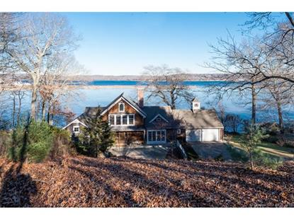 50 Crosstrees Hill Rd  Essex, CT MLS# N10101769