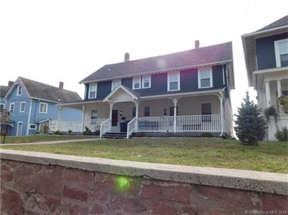 114 Townsend Ave  New Haven, CT MLS# N10101873