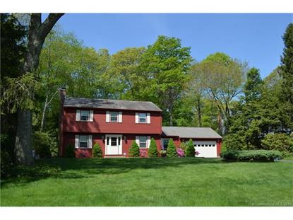 15 Stone Cliff Dr  East Lyme, CT MLS# N10106233