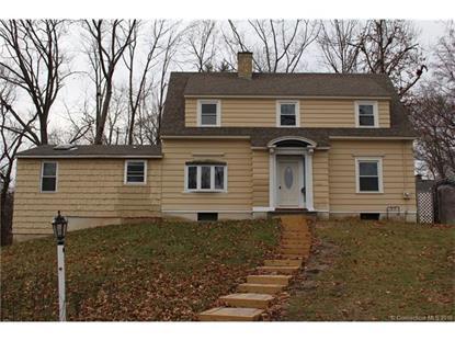 Real Estate for Sale, ListingId: 37134999, West Hartford,CT06107