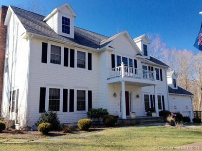 21 Partridge Xing  Hamden, CT MLS# N10108410