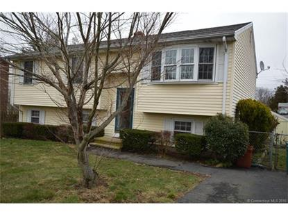 159 Crest Ave  East Haven, CT MLS# N10116990