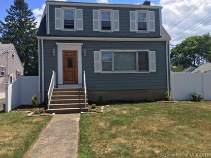 45 Gerrish Ave  East Haven, CT MLS# N10153891