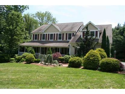 8 PUNKIN PATCH RD, Woodbridge, CT