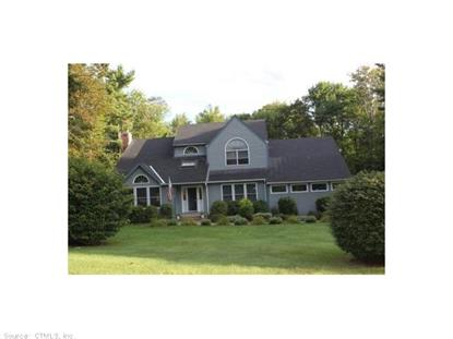 14 PINE MOUNTAIN CIR, Barkhamsted, CT