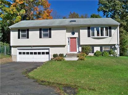 4 WATROUS FARM RD, Wallingford, CT