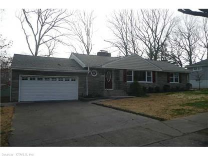 40 WHITTIER RD, New Haven, CT