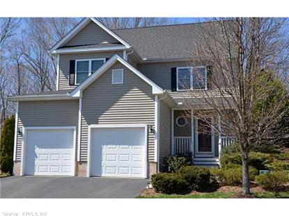 14 HICKORY CT  14, Wallingford, CT