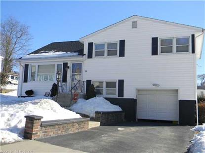 20 NEWTON ST East Haven, CT MLS# N346192