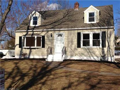 19 MAPLEVALE RD East Haven, CT MLS# N346616